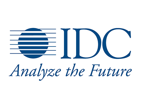 IDC logo white bg