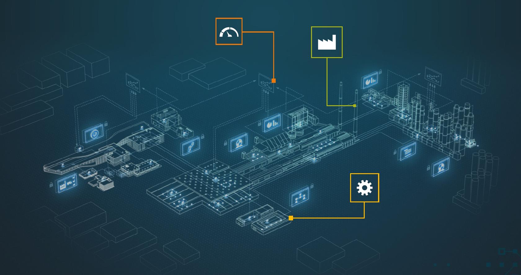 industrial iot and mindsphere