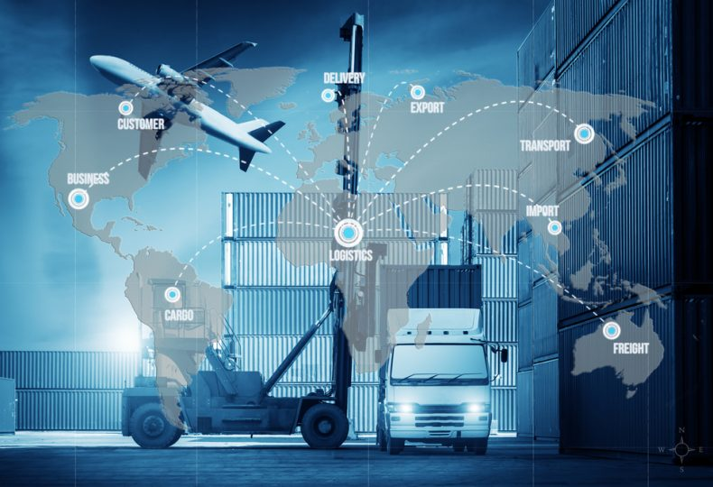 iot and fleet tracking