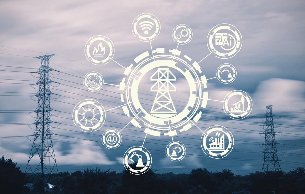 securing smart grid