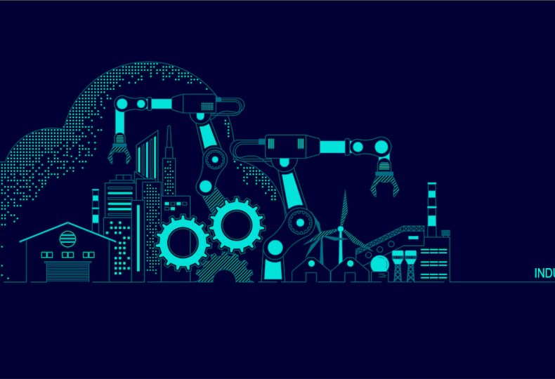 smart manufacturing and digital twin