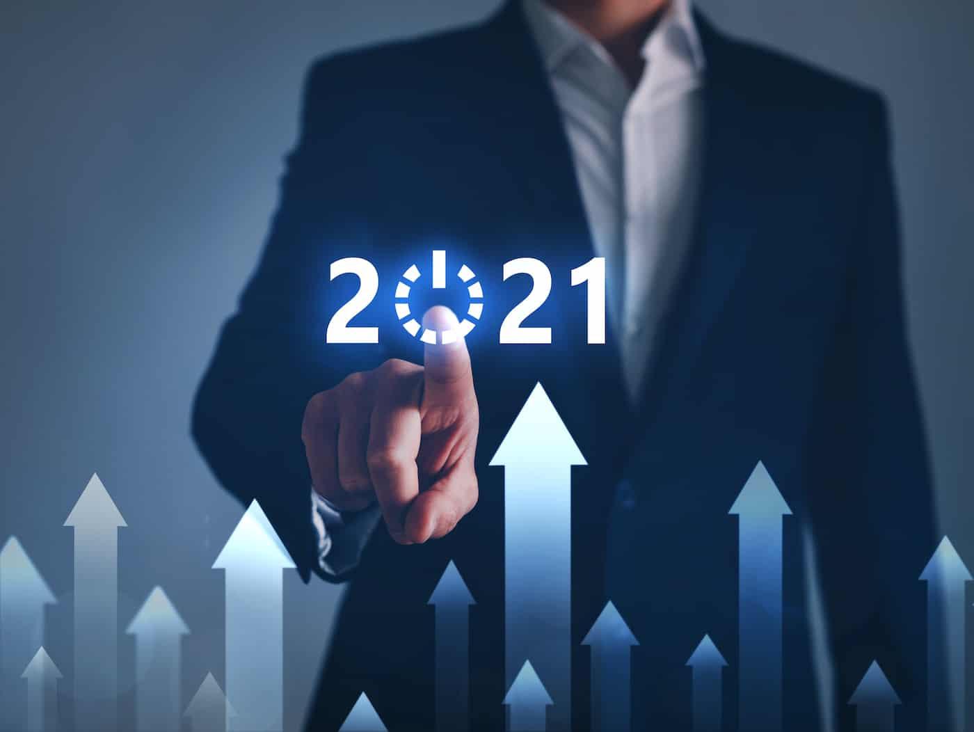 2021 trends in industry 4.0