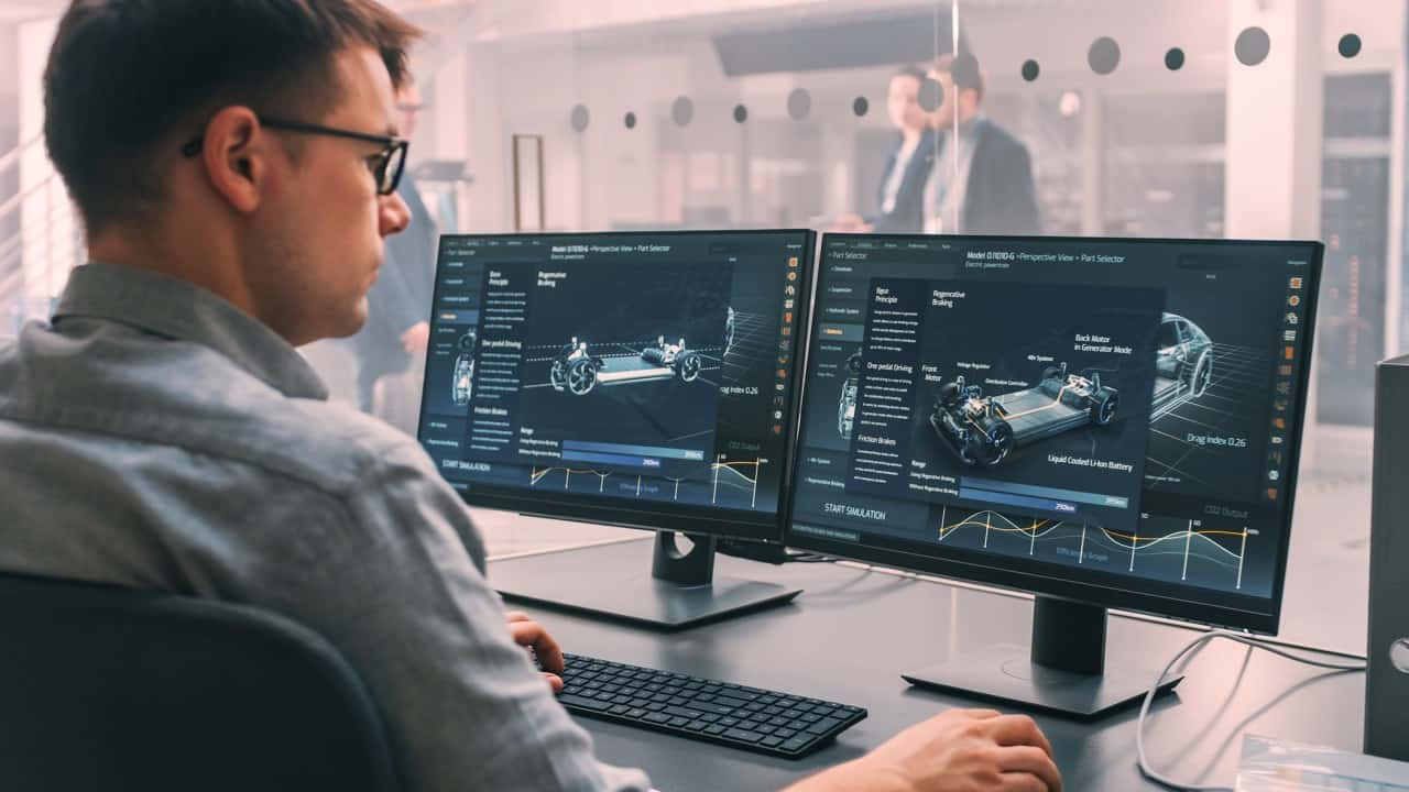mobility solutions Bosch