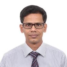 G Balaji