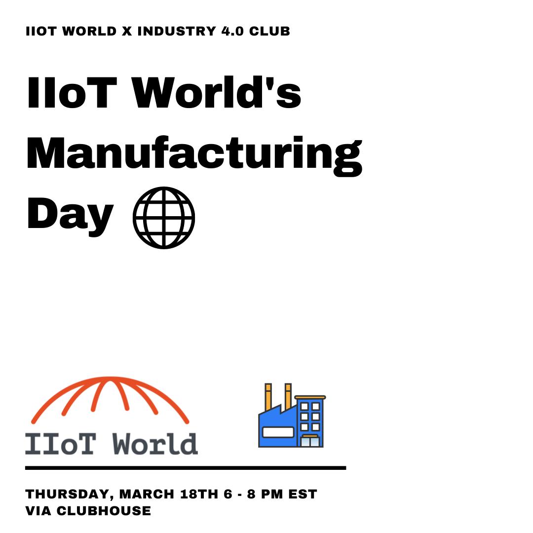 Industry 4.0 Club-IIoT-World