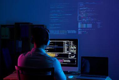 Cybersecurity programmer