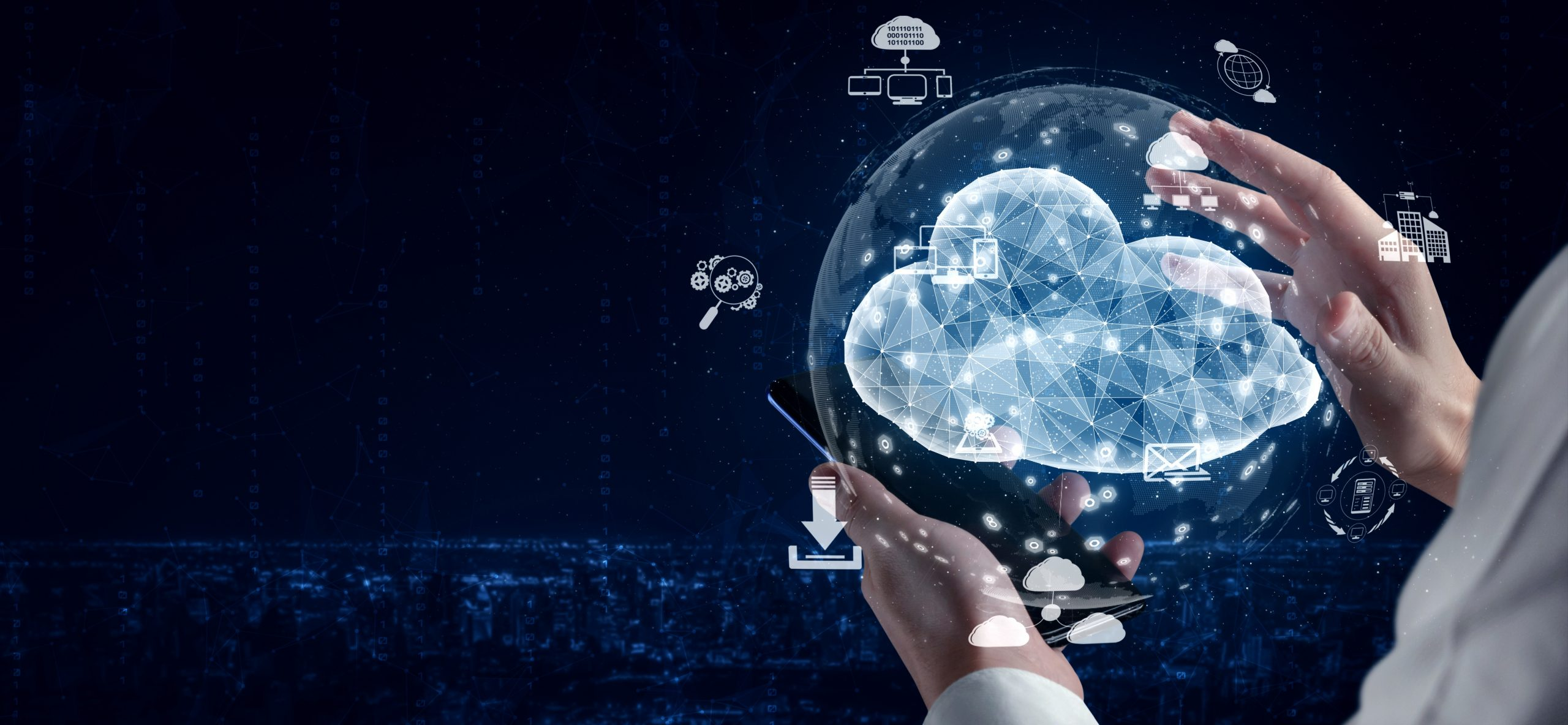 cybersecurity for cloud