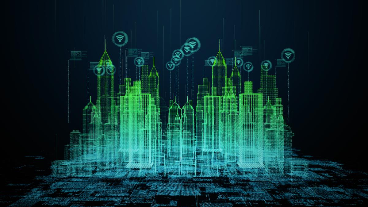 decarbonization of buildings